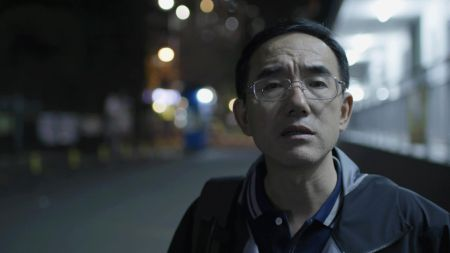 photo from the film LETTER FROM MASANJIA