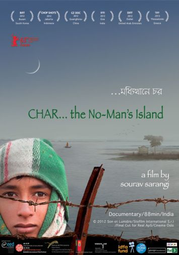 CHAR...The No-Man's Island