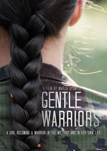 Gentle Warriors