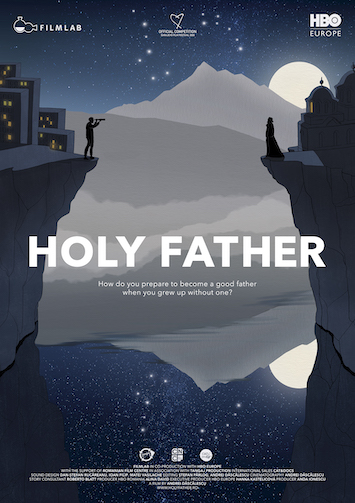 poster Holy Father