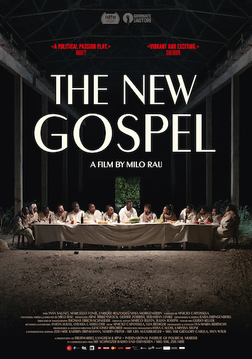 The New Gospel