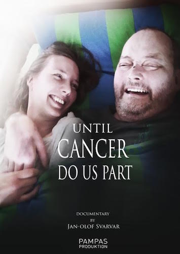 UNTIL CANCER DO US APART