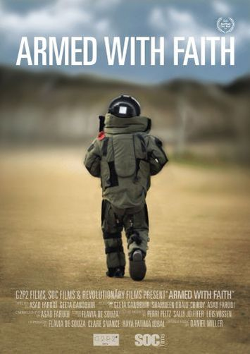 ARMED WITH FAITH