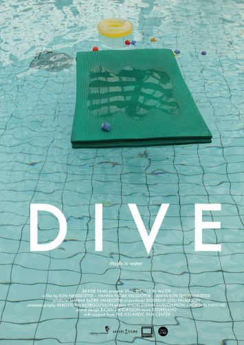 DIVE - rituals in water