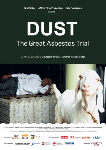 DUST - The Great Asbestos Trial
