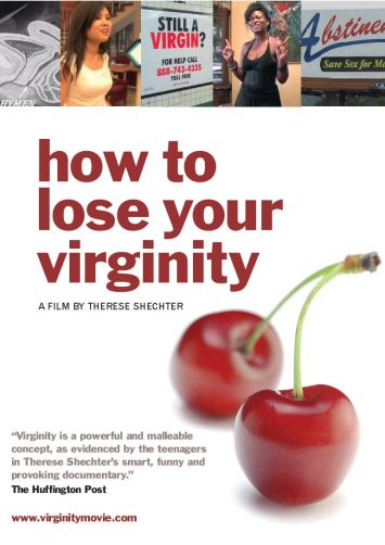 HOW TO LOSE YOUR VIRGINITY