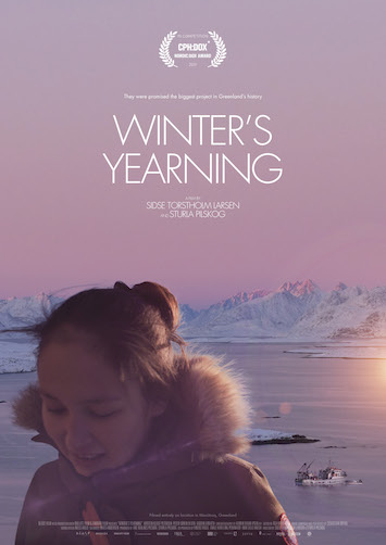 WINTER'S YEARNING