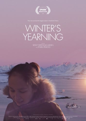 Winter's Yearning poster