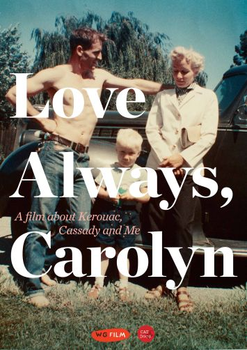 LOVE ALWAYS, CAROLYN