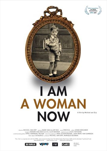 I AM A <br />WOMAN NOW